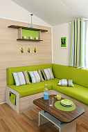 photo deco mobil home